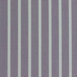 Sunbrella Stripes 3949 Riviera Parma White | Stoffbezüge | Design2Chill