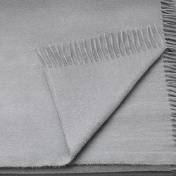 Cashmere Plaid H020-01 | Plaids / Blankets | SAHCO