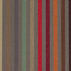 Sunbrella Stripes 3954 Confetti Red | Stoffbezüge | Design2Chill