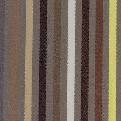 Sunbrella Stripes 3956 Confetti Yellow | Stoffbezüge | Design2Chill