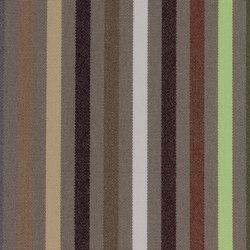 Sunbrella Stripes 3957 Confetti Green | Stoffbezüge | Design2Chill