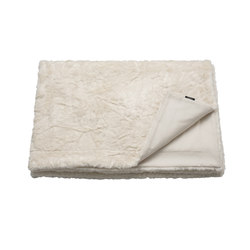Baloo Plaid H019-01 | Plaids / Blankets | SAHCO