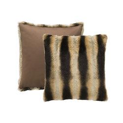 Grizzly Cushion H009-01 | Cuscini | SAHCO