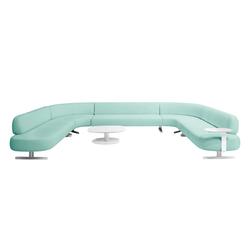 Stone | Modular seating systems | Tacchini Italia