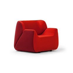 Aladdin | Lounge chairs | True Design