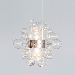 Bubble | General lighting | Isabel Hamm