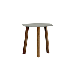Ruler | Side tables | Tacchini Italia