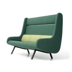 In Duplo EJ 185 | Divani lounge | Erik Jørgensen