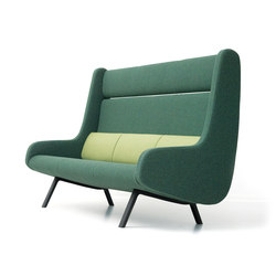 In Duplo EJ 185 | Sofás lounge | Erik Jørgensen