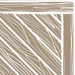 Artwork Wood right angle Taupe | AR6060WRAT | Floor tiles | Ornamenta