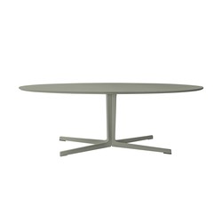 Split | Restaurant tables | Tacchini Italia
