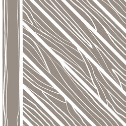 Artwork Wood right and left Ashgrey | AR6060WRLA | Carrelage pour sol | Ornamenta