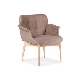 Hive | Lounge chairs | True Design
