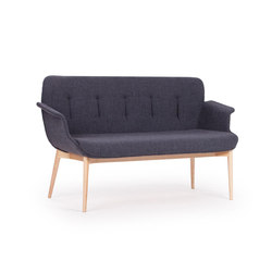 Hive | Lounge sofas | True Design