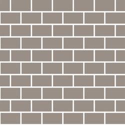Artwork Brick Ashgrey | AR6060BA | Piastrelle/mattonelle per pavimenti | Ornamenta