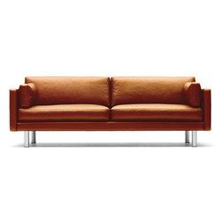 EJ 220-2L | Lounge sofas | Erik Jørgensen