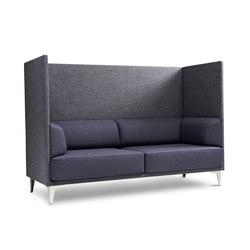 ApoLuna-Box EJ 400-3B | Divani lounge | Erik Jørgensen