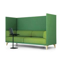ApoLuna-Box EJ 400 | Lounge sofas | Erik Jørgensen