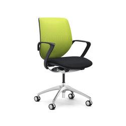 giroflex 313-8018 | Arbeitsdrehstühle | giroflex