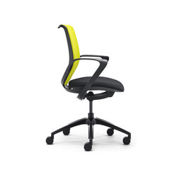 Giroflex 313-8039 | Management chairs | giroflex
