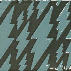 Quindicidecimi I-O Army Green Fulmini | IO1510AGFU | Floor tiles | Ornamenta