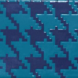 Quindicidecimi I-O Sky Led Pied de poule | IO1510SLP | Floor tiles | Ornamenta