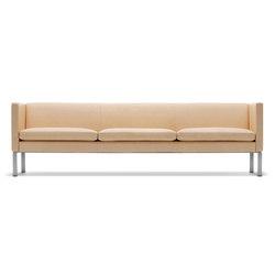 EJ 50 | Lounge sofas | Erik Jørgensen