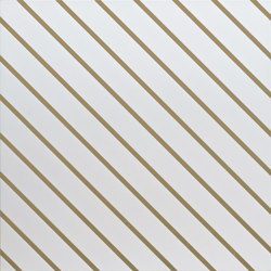 Identity I-O Bronze Stripes | IO6060BS | Floor tiles | Ornamenta