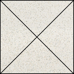 Salepepe Sale Grid | SP4040SG-000000 | Carrelage pour sol | Ornamenta