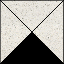 Salepepe Sale Quadruple | SP4040SQ-000000 | Floor tiles | Ornamenta