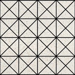 Salepepe Sale Grid | SP4080SG | Carrelage pour sol | Ornamenta