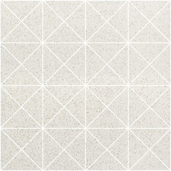 Salepepe Sale Grid | SP8080SG-ffffff | Ceramic tiles | Ornamenta