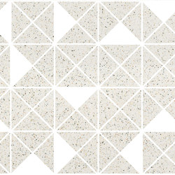 Salepepe Sale Quadruple | SP4080SQ-ffffff | Floor tiles | Ornamenta