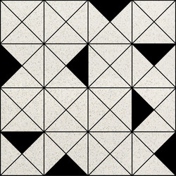 Salepepe Sale Quadruple | SP8080SQ-000000 | Floor tiles | Ornamenta