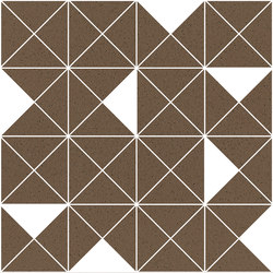 Salepepe Pepe Quadruple | SP8080PQ | Floor tiles | Ornamenta