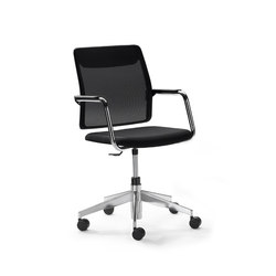 Slat4C | Office chairs | Dynamobel