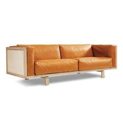 Frame EJ 555 | Sofás lounge | Erik Jørgensen