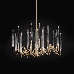 IL PEZZO 3 LAMPADARIO | Illuminazione generale | Il Pezzo Mancante