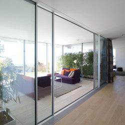 Sky-Frame 1 sliding window | Internal doors | Sky-Frame