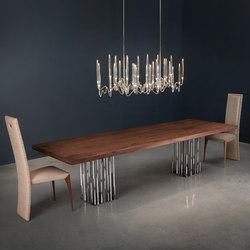 IL PEZZO 9 TABLE | Dining tables | Il Pezzo Mancante