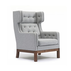 EJ 315 | Lounge chairs | Erik Jørgensen