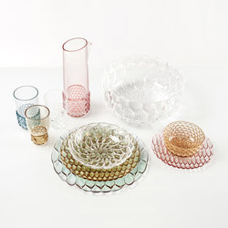 Jellies Family | Dinnerware | Kartell