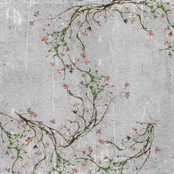 New Romantic | Wall coverings / wallpapers | Wall&decò