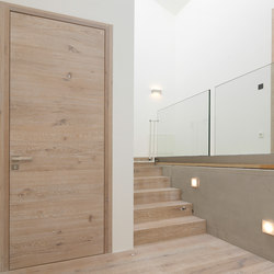 STAIRs Oak alpino rustic | Wood stairs | Admonter Holzindustrie AG