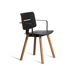 Coco Armchair | Chairs | Oasiq