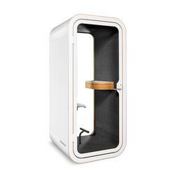 Framery O – White Gloss   Cabine telefono   Framery