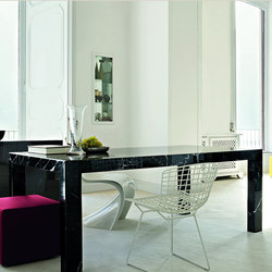 Dueci | Dining tables | LEMA