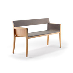 Li Lith Bank | Waiting Area Benches | Rosconi