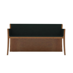 li-lith bank | Benches | rosconi
