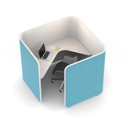 PodWork | Office Pods | Martela